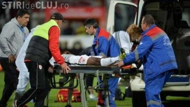 Medic: Patrick Ekeng a murit cu zile. Putea fi salvat