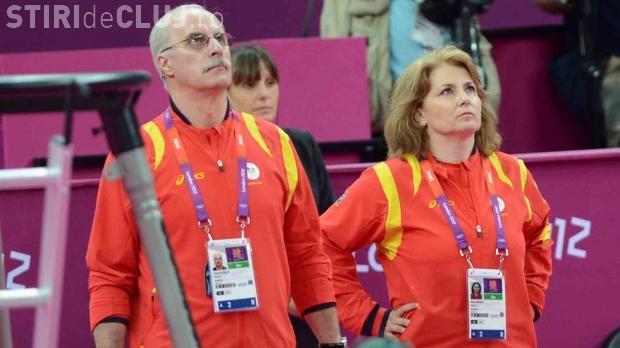 Bellu și Bitang, acuzați că încasau salarii mari fără să facă ceva: V-ați bătut joc de 19 gimnaste