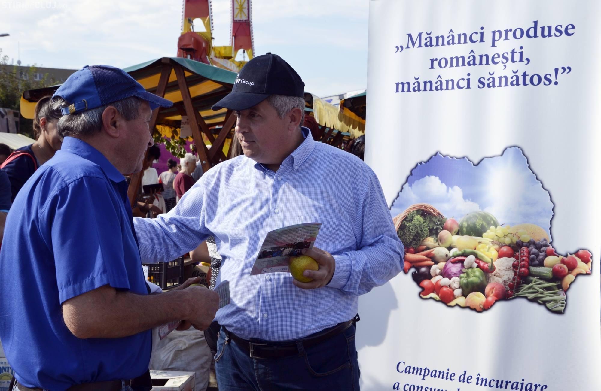 Cum sprijină UE asocierea agricultorilor