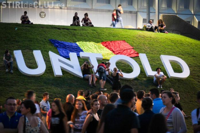 Untold se mută de la Cluj? Primăria Târgu Mureș finanțează Untold Warm Up Party