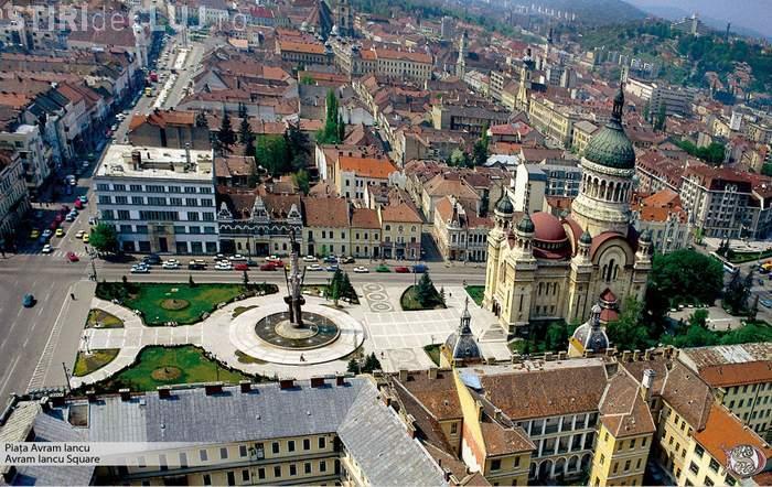 Cluj-Napoca, orașul cu cel mai bun trai din România! Depășește orașe precum Londra, Budapesta sau Roma