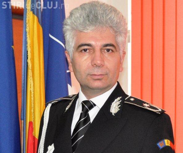 """Ce spune șeful Poliției Cluj despre cazul """"Hai marș"""""""