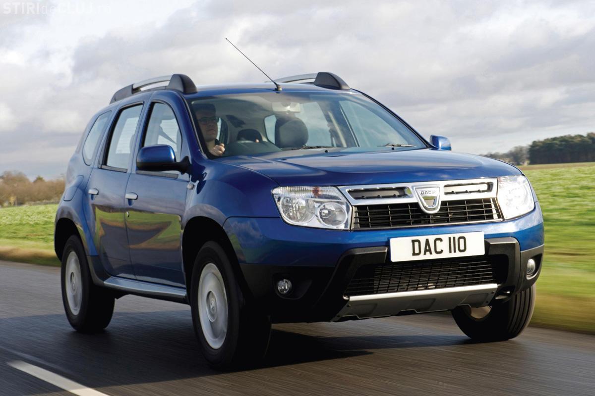 Cât costă de fapt o Dacia la poarta fabricii