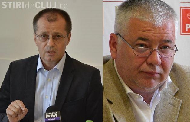"""Nicoară atac la Buzoianu: """"Sunt dezamăgit că a ales PSD"""". Buzoianu și PSD au replicat ACID"""