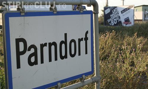 Emil Boc vrea să facă la Cluj un outlet ca la Parndorf