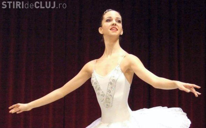 O balerină clujeancă, de 17 ani, a murit la Londra