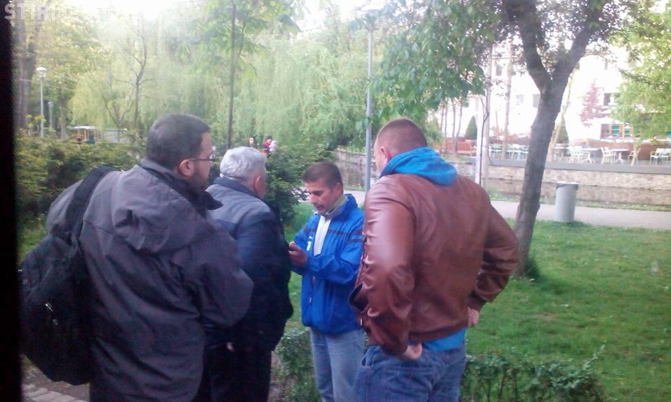 Controlorii CTP Cluj, acuzați că au agresat un bărbat care i-a luat apărarea unei fete