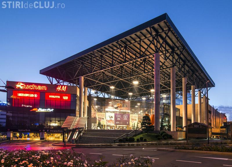 Week - end în compania muzicii la Iulius Mall Cluj