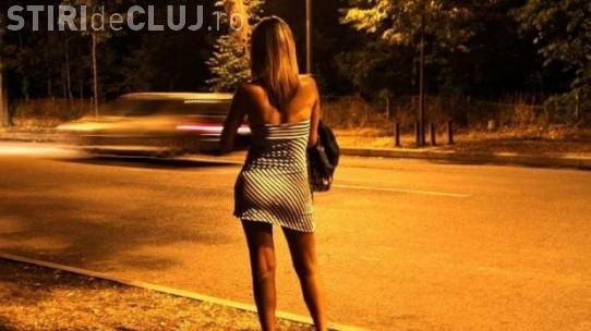 A comandat la hotel o prostituată, dar a fost ȘOCAT când a văzut cine e femeia