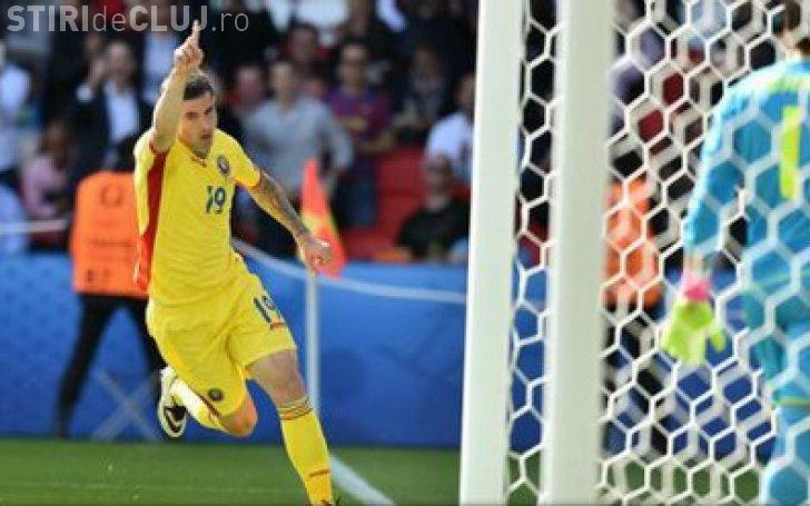 EURO 2016. Victime după România - Elveţia. 4 fotbalişti români au probleme medicale