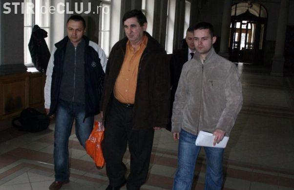 """Chirurgul """"șpăgar"""" de la Spitalul de Copii din Cluj, condamnat la închisoare cu suspendare"""