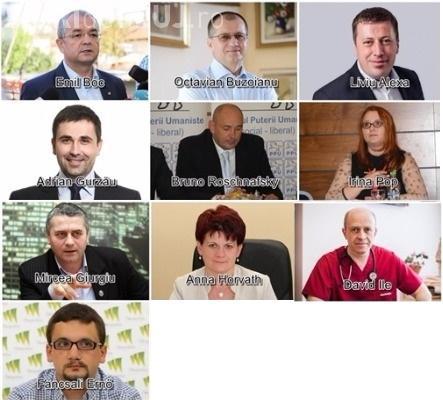 Cine ar ieși primar al Clujului, dacă duminică ar fi alegeri - SONDAJ IRES