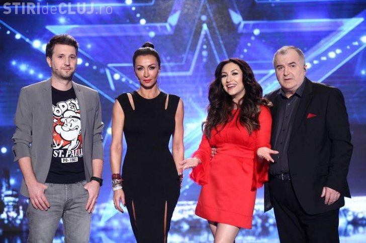 Cine sunt finaliștii de la Românii au talent 2016