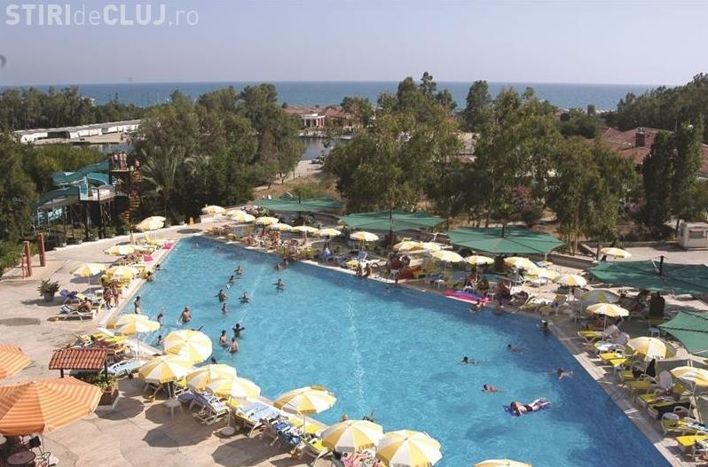 Ofertă de NEREFUZAT în Turcia. Hotel de cinci stele All Inclusive. Care este condiția