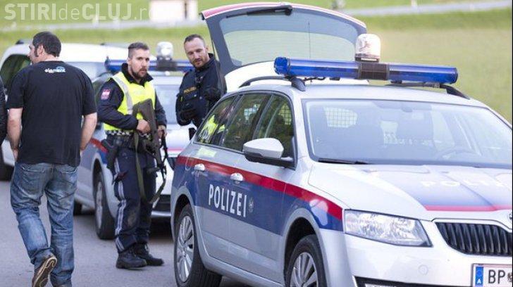 Tragedie la un concert din Austria. Două persoane au fost împușcate mortal și 11 au fost rănite