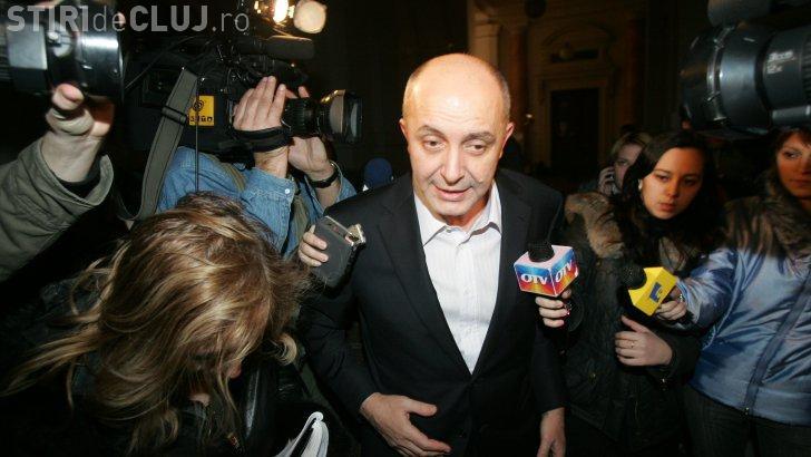 Miliardarul Puiu Popoviciu a fost condamnat la 9 ani de închisoare cu executare