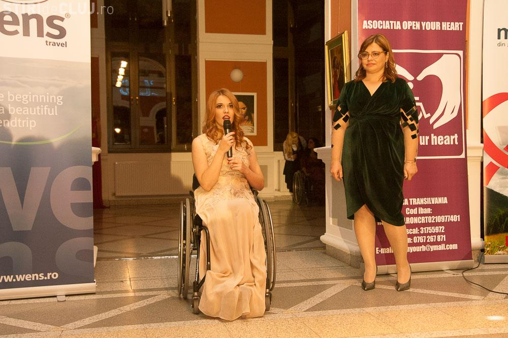 Atipic Beauty revine la Cluj cu un eveniment emoționant - FOTO