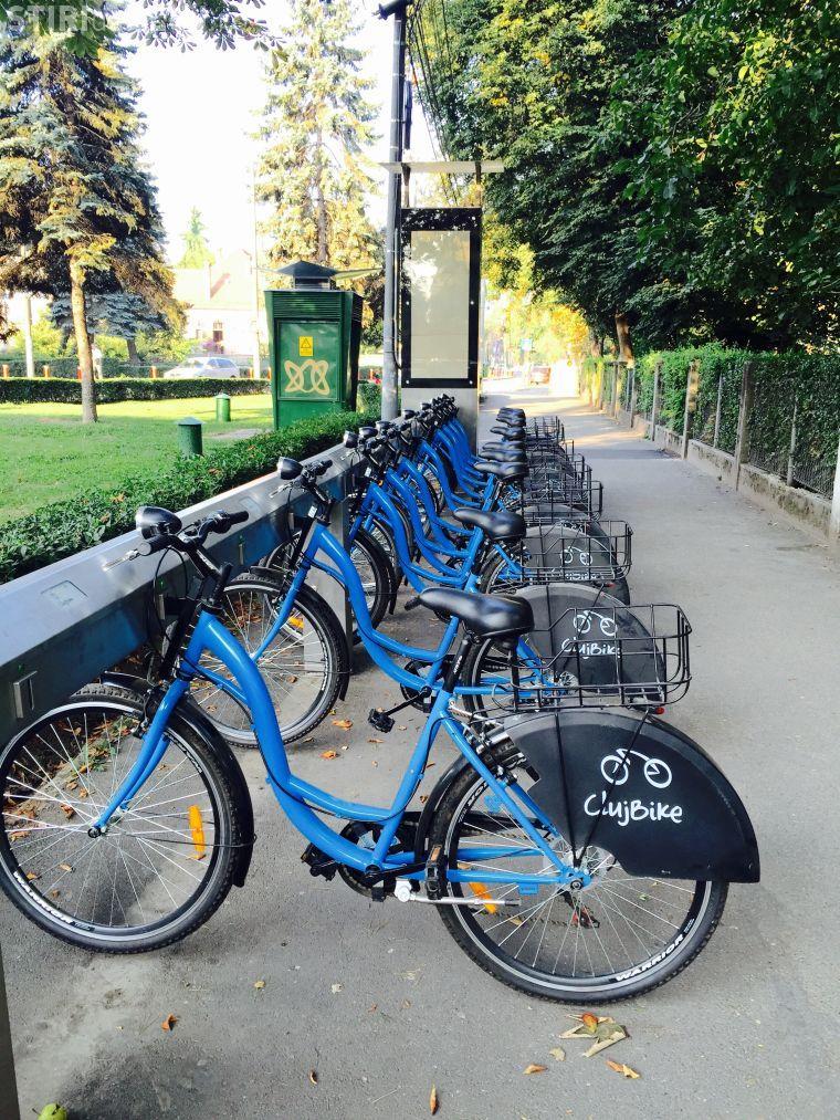 PNL Cluj: Îi facem cadou lui Remus Lăpușan un Bike Card, să viziteze Cluj-Napoca!