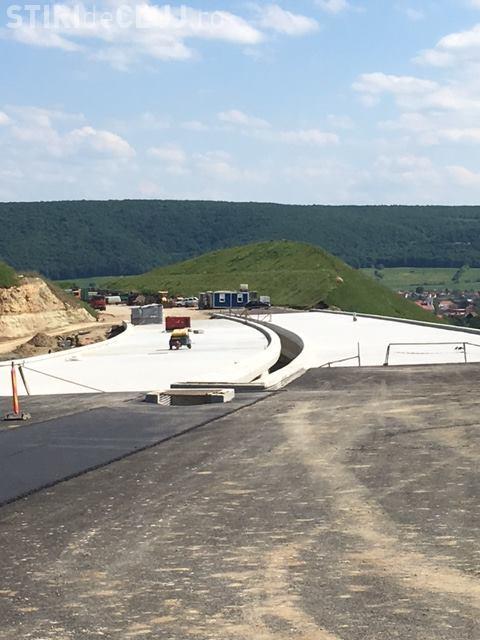 PSD Cluj: Guvernul PSD a demarat la Cluj cele mai mari investiții în autostrăzi din România (P)
