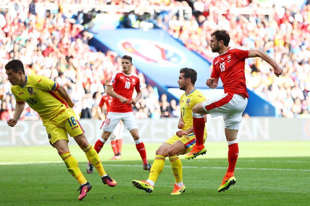 EURO 2016: România riscă sancțiuni din cauza suporterilor, după meciul cu Elveţia