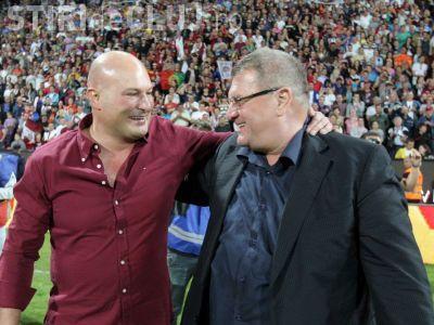 CFR Cluj a fost depunctată. Problemele nu se opresc pentru Paszkany
