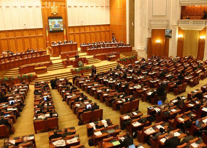 Parlamentarii au dezincriminat conflictul de interese pentru cei care şi-au angajat rudele înainte de 2013