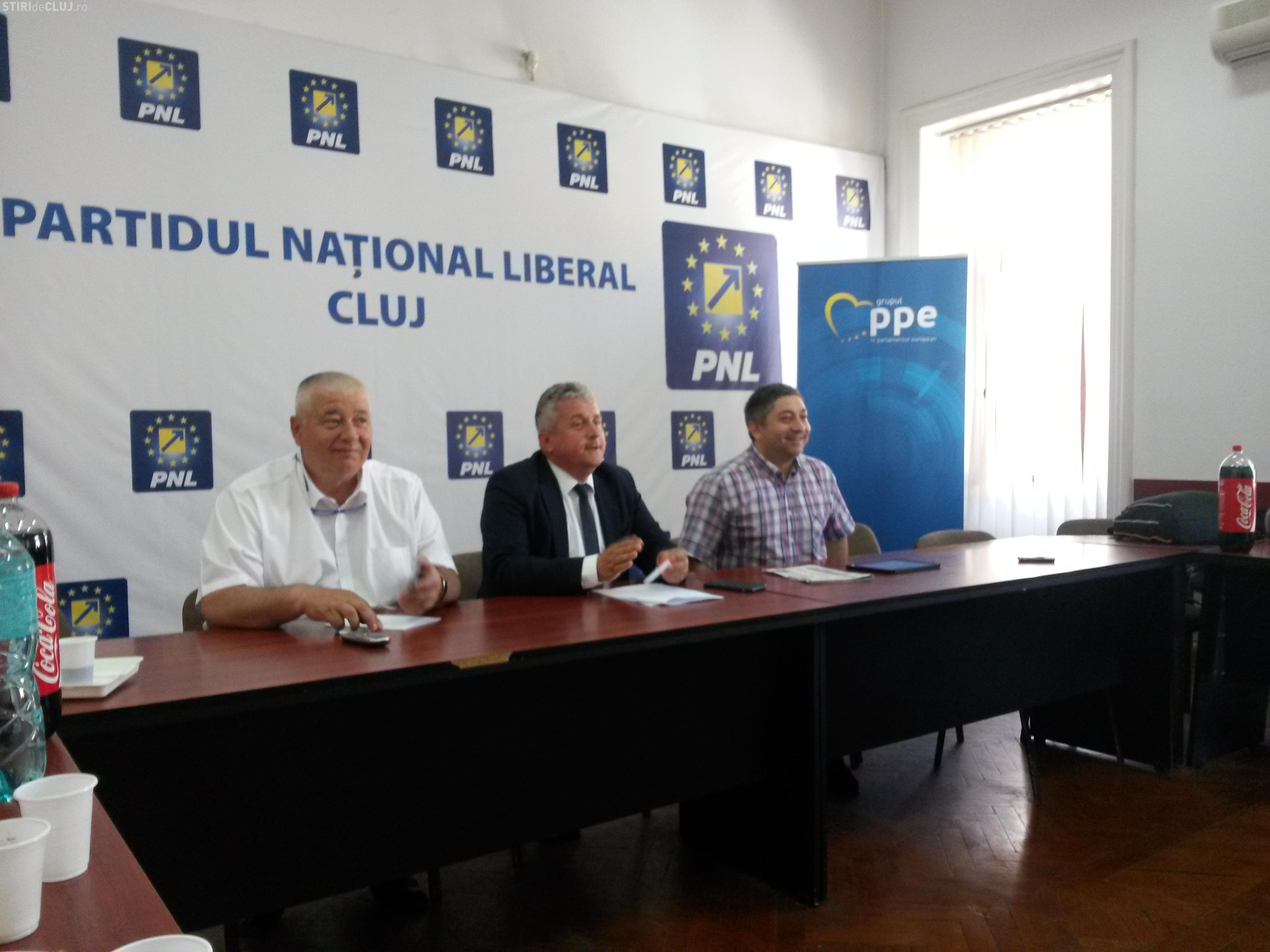 Tișe răspunde PSD Cluj: Nu au făcut nimic pentru Cluj