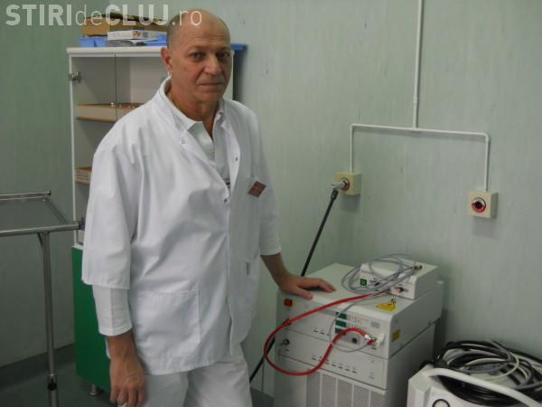 Chirurgul candidat, Dan Nicolau, a RENUNȚAT la tot