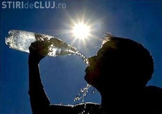 Cât timp vor persista temperaturile de 35 - 37 de grade