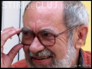 Ziaristul ILIE CĂLIAN a murit