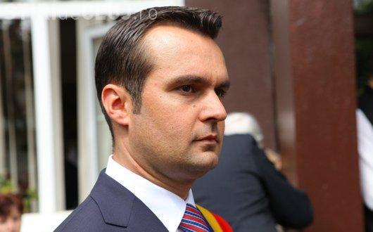 Primarul din Baia Mare, Cătălin Cherecheș, a fost trimis în judecată