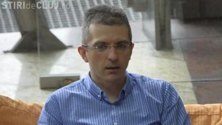 Dan Condrea, patronul Hexi Pharma, a murit într-un accident! Sinucidere sau asasinare? - VIDEO