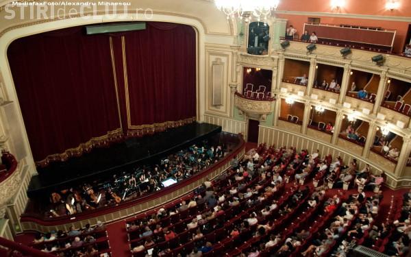 Un nou spectacol EVENIMENT la Opera din Cluj