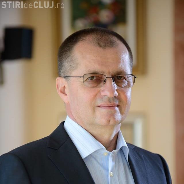 Octavian Buzoianu, invitat la emisiunea Știri de Cluj LIVE, marți, de la ora 19.00. Așteptăm întrebări