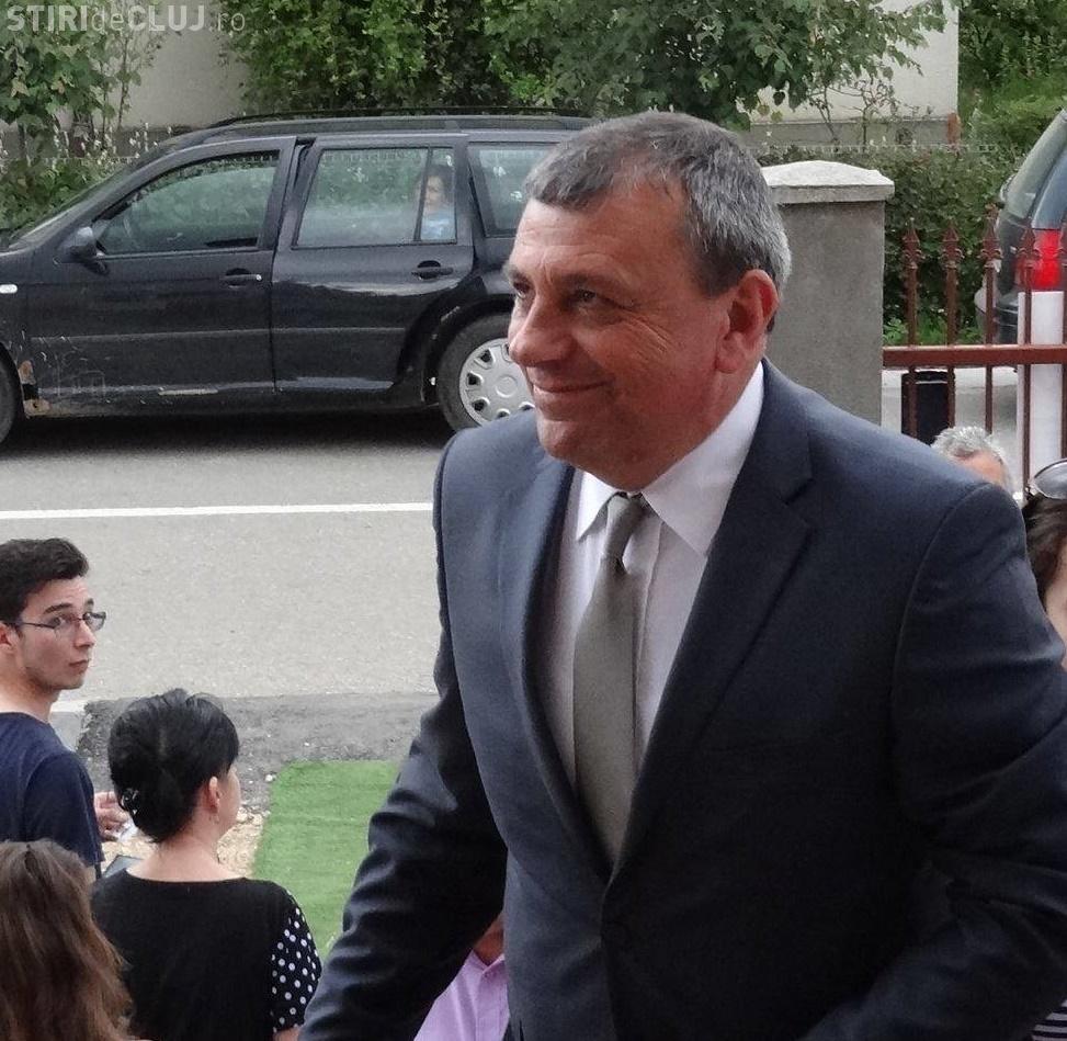Horia Șulea a câștigat categoric Primăria Florești