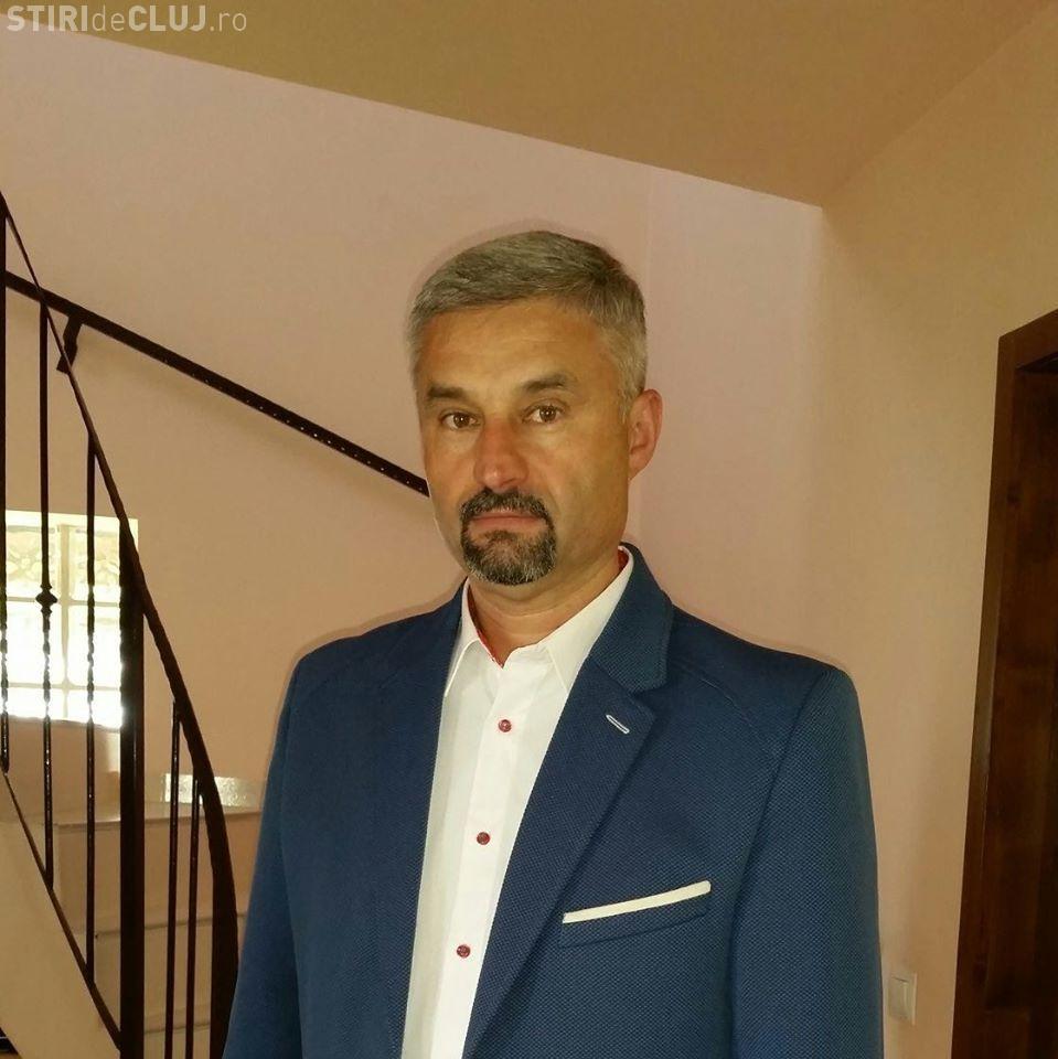 Valentin Dorel Pojar a câștigat Primăria Jucu