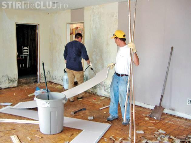 Veste proastă pentru românii care au făcut modificări în apartamente