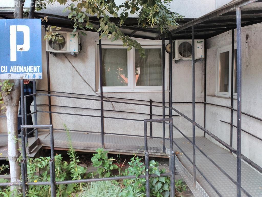 INCREDIBIL. Un imobil al Consiliului Județean Cluj s-a transformat ilegal în locuință