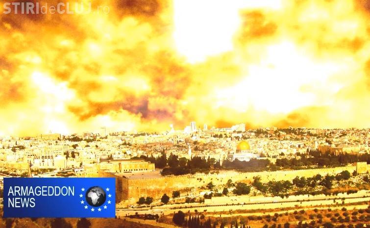 În câteva zile vine sfârșitul lumii! A apărut o nouă teorie a Apocalipsei