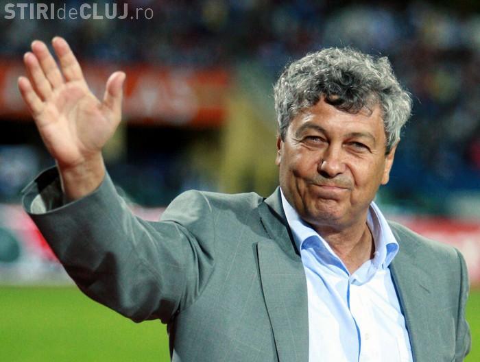 Sărbătoare în lumea fotbalului românesc. Mircea Lucescu a împlinit 71 de ani