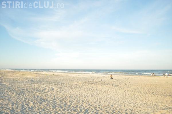 Plaja Corbu din România, pe locul patru într-un top al celor mai frumoase din lume