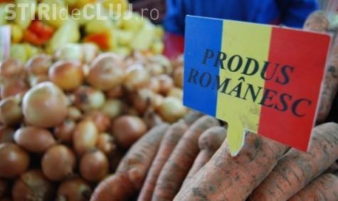 Hipermarketurile, obligate să vândă 51% produse româneşti. Legea a fost promulgată de Iohannis