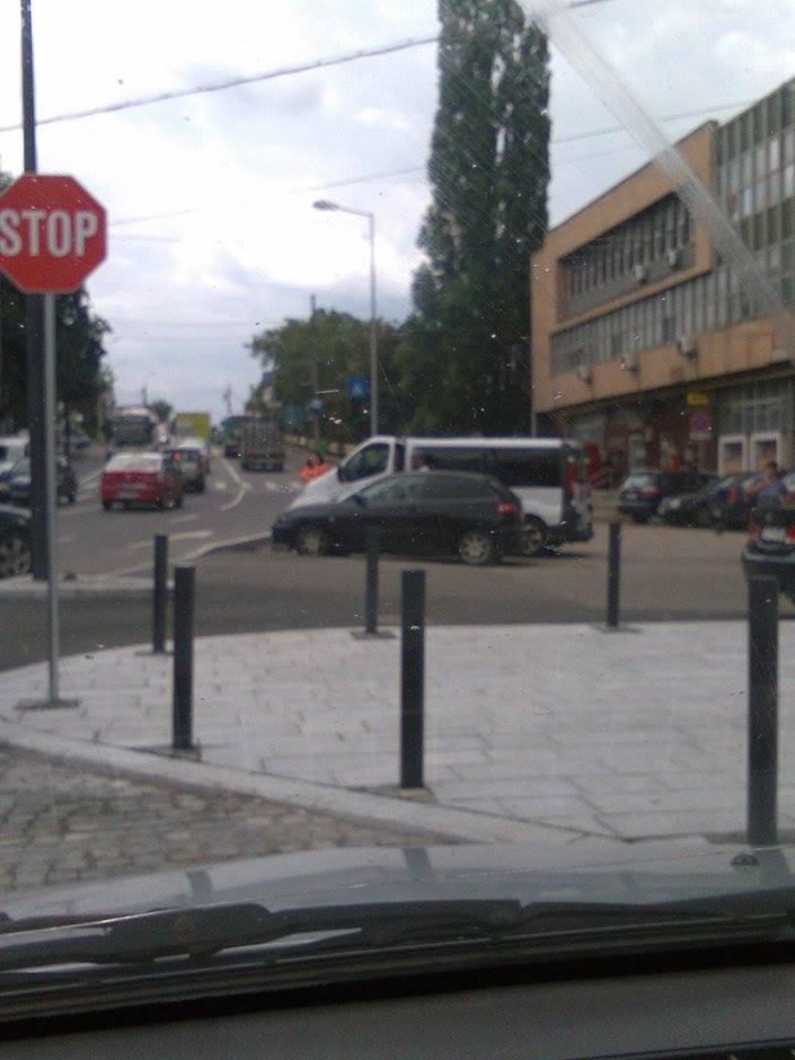 """Pe """"ciuburarii"""" de la Gara Cluj nu îi controlează nimeni? - FOTO"""