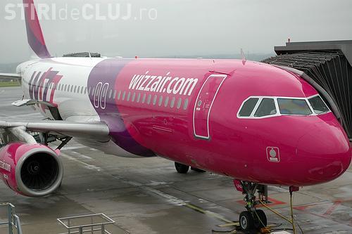 Primul zbor Cluj-Napoca - Berlin Schönefeld are loc în 3 iulie