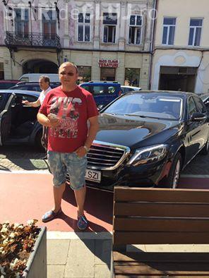 """Consilier din Florești întrebat de ce și-a parcat """"Merțanul"""" pe pista de pe Eroilor: Ce-ți trebe tu? Esti o proasta!"""