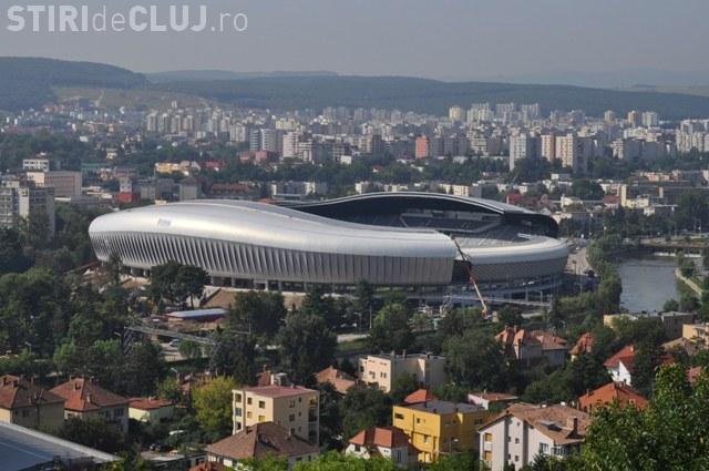 Untold 2016: Restricții de circulație în zona Cluj Arena