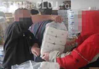 Începe distribuirea pachetelor de alimente pentru persoanele defavorizate, la Cluj. Vezi de unde se pot ridica