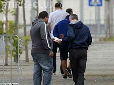 Escroc reținut de polițiști la Cluj! L-au prins în flagrant vânzând bilete contrafăcute pentru Untold