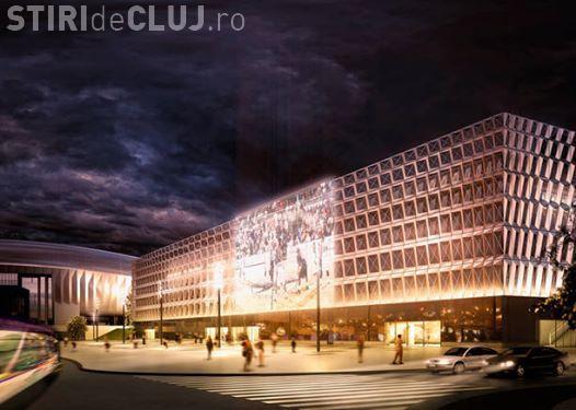 Sala Polivalentă din Cluj e pregătită pentru turneul Davis. Vezi programul meciurilor