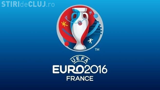 EURO 2016: Vezi programul semifinalelor și care sunt echipele rămase